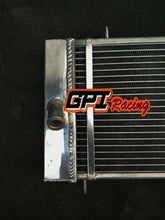 Load image into Gallery viewer, for Yamaha TZ250 3YL1 1991/ TZ250 4DP TZ 250 4DP 1992-1995 aluminum radiator