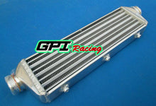 Load image into Gallery viewer, intercooler 450X140X50 MM UNIVERSAL for any CAR race TURBO INTERCOOLER