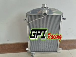 56MM CORE FOR Ford Model A 1930 1931 aluminum radiator