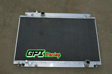 Load image into Gallery viewer, Aluminum radiator for LEXUS SC300 Z30 /TOYOTA SOARER JZZ31 3.0L Manual 1991-2000
