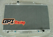 Load image into Gallery viewer, FIT LEXUS SC400/TOYOTA SOARER UZZ30/31/32 1UZFE AUTO 1991-1996 ALUMINUM RADIATOR