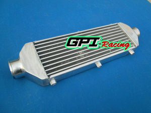 intercooler 430X150X50 MM UNIVERSAL for any CAR race TURBO INTERCOOLER