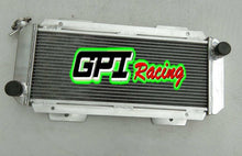 Load image into Gallery viewer, FOR FORD FIESTA I MK1 0.9L/1.1L M/T 1976-1983 1977 1978 ALUMINUM RADIATOR