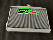 Load image into Gallery viewer, Fit Sunbeam Alpine Series V 1.7L I4 1965-1968 1967 MT aluminum radiator 3 Rows