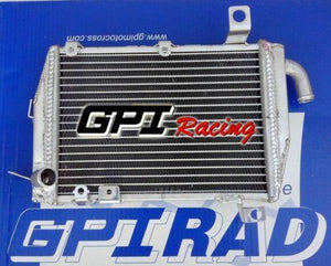 left aluminum RADIATOR for HONDA SP1 RC51 RVT1000 RVT1000R 2002-2006 05 04