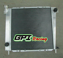 Load image into Gallery viewer, Aluminum Radiator FOR Ford Ranger 2.9L 3.0L V6 MT 1989-1992 1990 1991