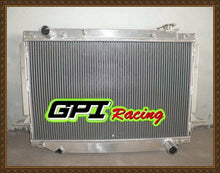 Load image into Gallery viewer, ALUMINUM RADIATOR FOR TOYOTA LANDCRUISER FZJ80 4.5LTR PETROL 1FZ-FE Manual MT