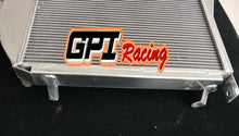 Load image into Gallery viewer, 52MM Aluminum Alloy Custom Radiator FOR Ford model A 1928-1929 28 29