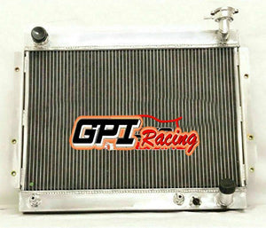 62MMM  RADIATOR FOR Toyota Land Cruiser 60 series FJ62 4.0L DIESEL 84-92 AT