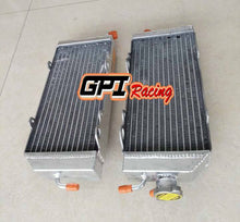 Load image into Gallery viewer, FOR TM-RACING EN/MX 450F;EN/MX 530F SMR530F/450F 2005-2011 Aluminum Radiator
