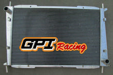 Load image into Gallery viewer, FOR Jaguar 2002-2008 X-Type  ALUMINUM ALLOY RADIATOR 2006 2005 2004