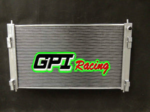 Aluminum Radiator Fit Mitsubishi ASX XA XB 1.8L 2.2L Diesel Auto Manual 2010-On