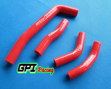 Load image into Gallery viewer, FOR Honda CRF250 CRF250R CRF 250R 2010-2013 2011 12 silicone radiator hose