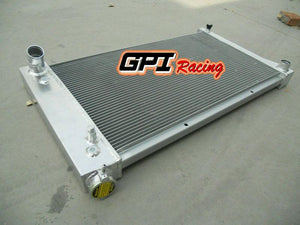 FOR 1967-1972 Chevy Blazer/Jimmy Aluminum  Radiator  1968 1969 70 71