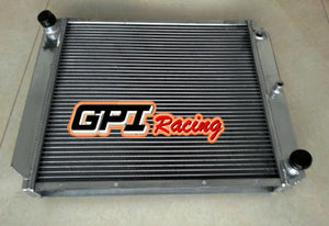 FOR Volvo 240/242/244/245/264/265/740/745/760/780/940/DL/GLE MT  radiator