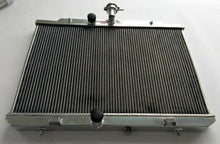 Load image into Gallery viewer, 40MM CORE FOR NISSAN X-TRAIL T31 2.5L Petrol Manual 2007-2013 ALUMINUM RADIATOR