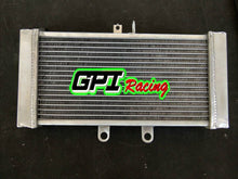 Load image into Gallery viewer, Aluminum  Radiator For Suzuki Bandit 650 GSF650 2007-2016 2010 2011 2012