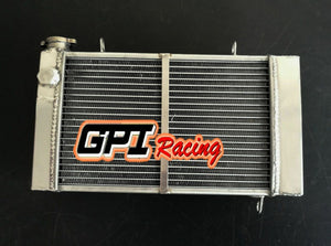 for Yamaha TZ250 3YL1 1991/ TZ250 4DP TZ 250 4DP 1992-1995 aluminum radiator