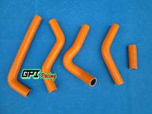 Load image into Gallery viewer, FOR Suzuki RMZ 450 RMZ450 2006  Silicone Radiator Hose Kit