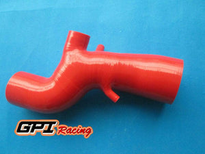 FOR MITSUBISHI LANCER EVO 7 8 9 CT9A 2001-2007 INTERCOOLER SILICONE HOSE