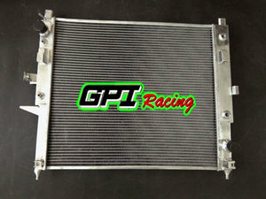 Aluminum Radiator for 98-02 Mercedes-Benz ML320 99-01 ML430 02-05 ML500