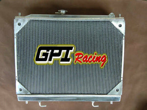 FOR Mitsubishi Pajero NM-NT 3.5/3.8 V6 24V GDi V65/V75 AT 2000-2009  Radiator