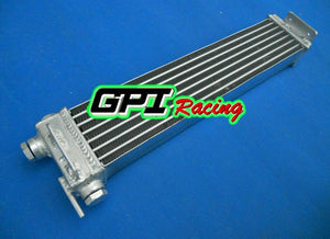 high-performance aluminum oil cooler FOR Mazda RX-7, RX7 FC3S, S4,S5 13B 86-1992