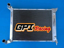 Load image into Gallery viewer, FOR MINI COOPER 1.4 diesel With & Without A/C 2002-2006 05 04 aluminum radiator