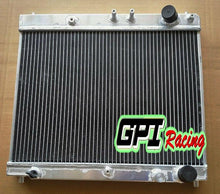 Load image into Gallery viewer, Fit Toyota echo NCP12/13;SCION XA NCP61;XB NCP31 1.5L AT  aluminum radiator