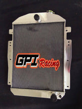 Load image into Gallery viewer, 62mm Top-fill Radiator for Chevy/GMC Pickup/Truck W/Small Block V8 1937-1938 M/T