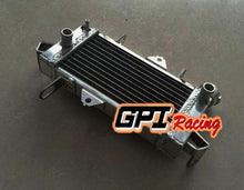 Load image into Gallery viewer, FOR Yamaha YZF R125 YZF-R125 2008-2013 2009 2010 2011 2012 ALLOY RADIATOR