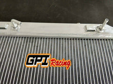 Load image into Gallery viewer, FOR Mercedes Benz S-CLASS W126 380/420/500/560 S V8 82-1991 AT Aluminum Radiator