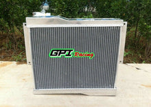 Load image into Gallery viewer, HI-PERF.56MM ALUMINUM ALLOY RADIATOR FOR MG MGB GT/ROADSTER 1977-1980 1978 1979