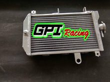 Load image into Gallery viewer, Fit Suzuki BURGMAN 650 AN650/AN650Z 2013-2017 2016 2015 2014 Aluminum Radiator