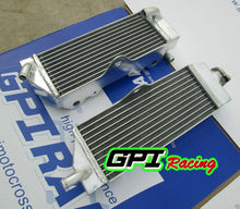 Load image into Gallery viewer, FOR Yamaha WR 400 F WR400F 1998 -2000 1999 98 99 00 aluminum radiator
