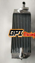 Load image into Gallery viewer, No Cap Left Side Radiator Fit Beta RR250/RR300 2-Stroke 2013-2015 2014 13 14 15