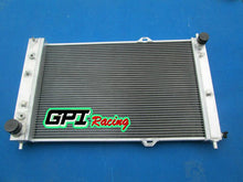 Load image into Gallery viewer, for Ford Mustang 1997 - 2004 98 99 00 01 02 V8 4.6L Engine Aluminum Radiator