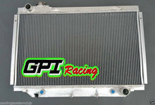 Load image into Gallery viewer, RADIATOR FOR TOYOTA LAND CRUISER HDJ80/HZJ80 1HZ/1HD 4.2L DIESEL A/T 90-97
