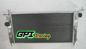 RADIATOR FOR OPEL/VAUXHALL/CHEVY CORSA B GSI 1.6/2.0 TURBO C20LET 93-2000