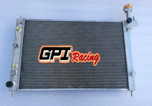 ALUMINUM RADIATOR For 2007-2017 GMC Acadia Chevy Traverse Buick Enclave 3.6