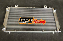 Load image into Gallery viewer, ALUMINUM RADIATOR FOR SAAB 900 2.0 B202 TURBO M/T 1979-1993 1992 1991 1990 1989
