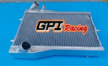 Load image into Gallery viewer, FOR Porsche 911 Turbo/GT2 (996 & 997)/Porsche 911 GT3 (996) Left Side Radiator