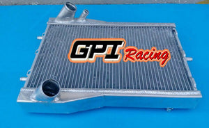 FOR Porsche 911 Turbo/GT2 (996 & 997)/Porsche 911 GT3 (996) Left Side Radiator