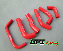 Load image into Gallery viewer, FOR Honda XR650R XR650 2000-2009 2001 2002 2003 2004 2005 silicone RADIATOR HOSE