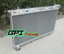 Load image into Gallery viewer, FOR Subaru Forester GT SF5 EJ202 EJ205 TURBO 1998-2002 1999 aluminum  radiator