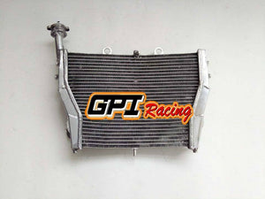 Aluminum alloy radiator  for BMW S1000RR S1000 RR 2009-2017 2016 2015 2014 2013