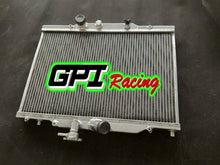 Load image into Gallery viewer, For MAZDA CX-3 DK 2.0L Petrol Auto Manual 05/2015-2018 aluminum radiator