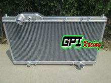 Load image into Gallery viewer, Aluminum radiator for Acura NSX NA1/NA2 C30/C32 3.0L/3.2L V6 1990-2005 MT 2Rows