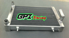 Load image into Gallery viewer, 3 row FOR 1979-1980 Triumph Spritfire aluminum racing radiator