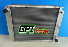Load image into Gallery viewer, FOR Volvo 240/242/244/245/264/265/740/745/760/780/940/DL/GLE MT  radiator